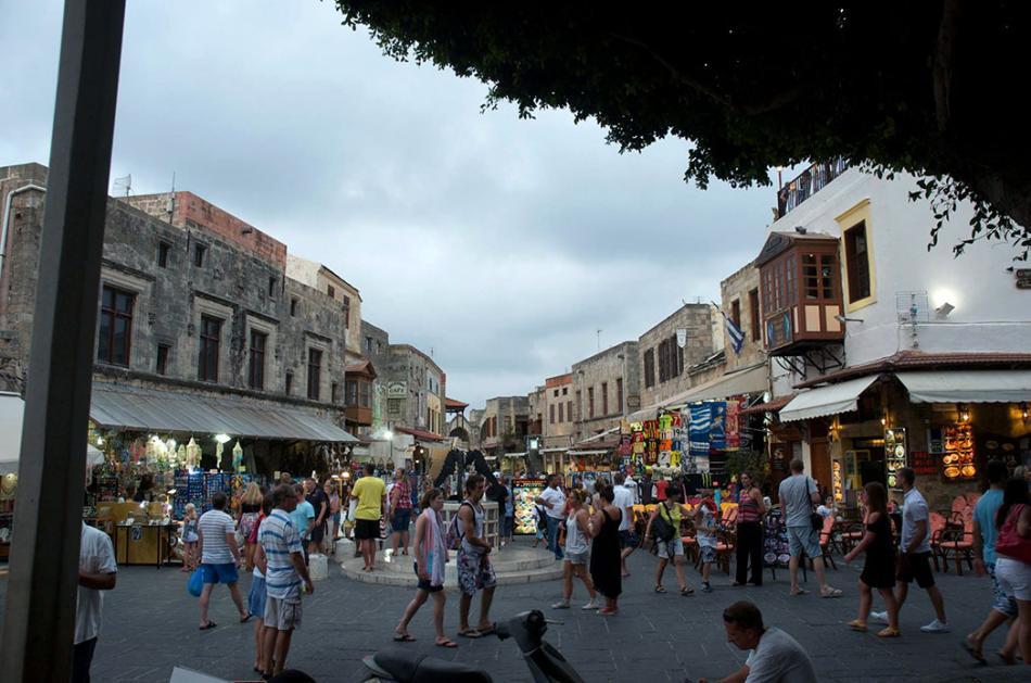 город танжер фото еврейского квартала курева