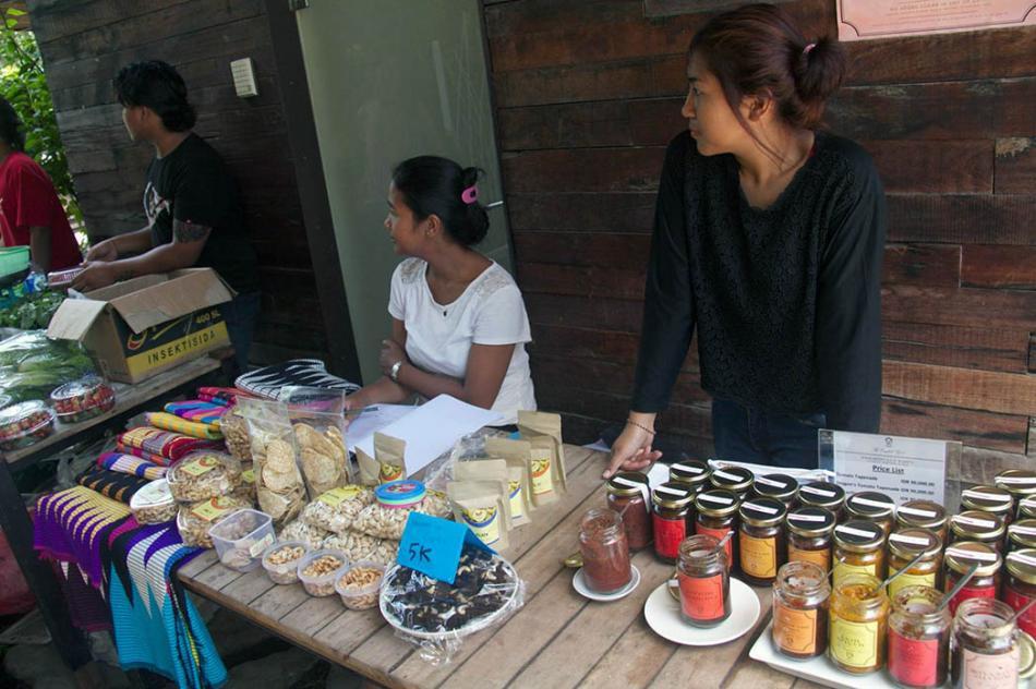 Samadi рынок