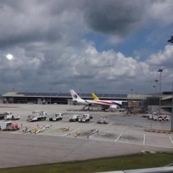 Куала-Лумпур аэропорт
