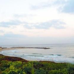 Пляж Барух