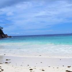 сейшельские острова пляж