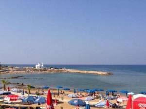 Пляж Лума  (Louma Beach)