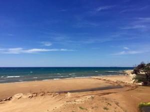 пляж Мария дел Фокалло