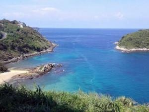 Yunui beach