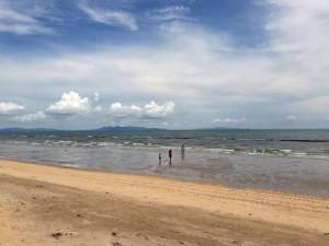 Пляж Донгтан-Бич