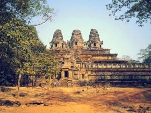 Ангкор-Тхом