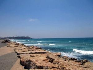 Пляж Чарлз Клор