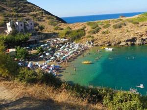 Пляж Эвита