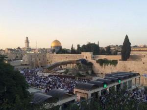 Как добраться из Тель-Авива в Иерусалим