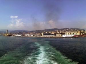 Как добраться из Неаполя на Сицилию
