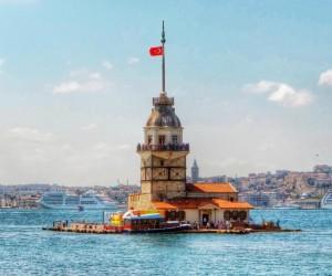 Едем отдыхать в Стамбул