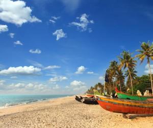Индия самостоятельное путешествие в Кералу