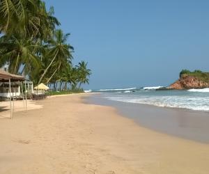 Мирисса Шри-Ланка