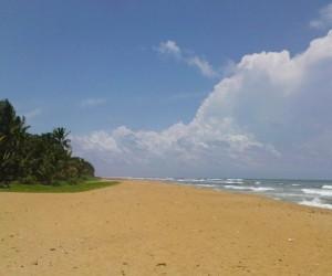 Панадура Шри-Ланка