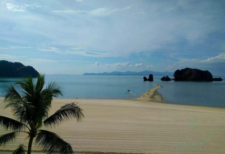 пляжи пенанга фото