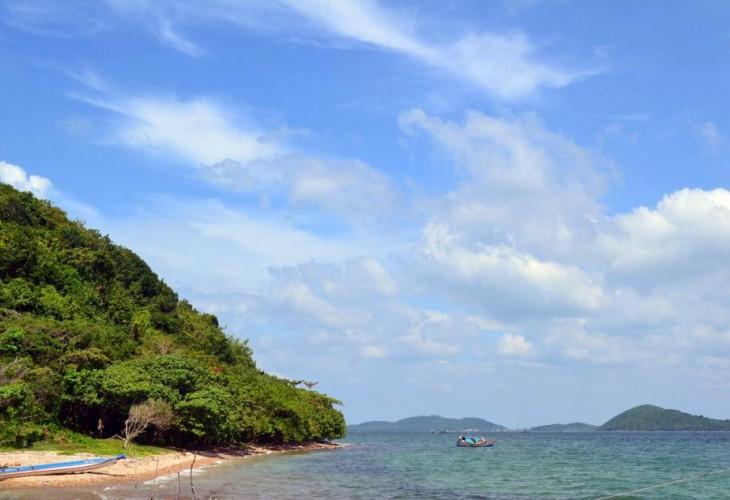 Острова Вьетнама