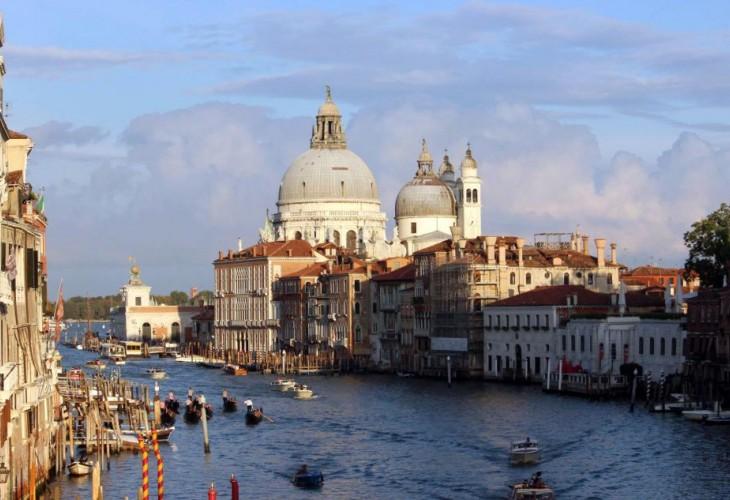 8 самых романтических мест Италии