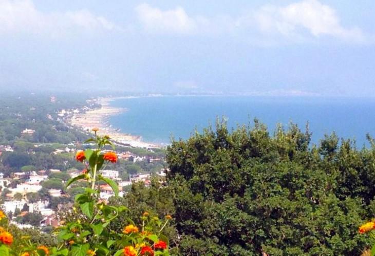 Пляжи в Сан-Феличе-Чирчео