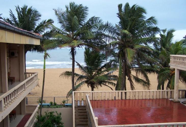 Лучшие курортные места Шри-Ланки