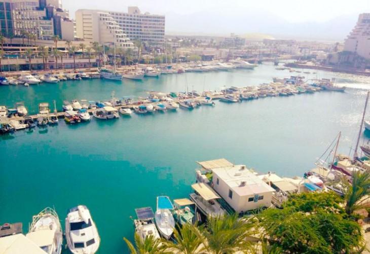Как добраться из Тель-Авива в Эйлат