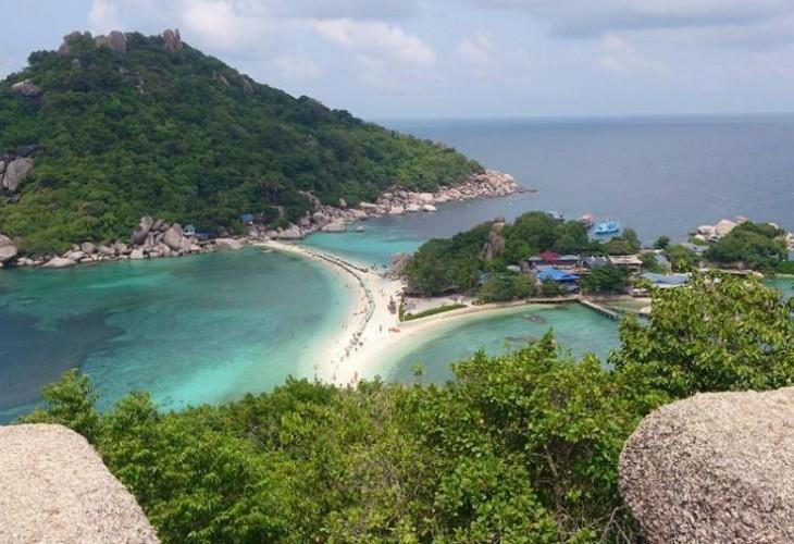 остров Нанг Янг