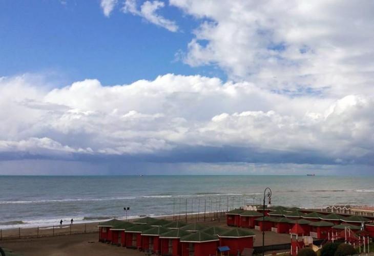 Пляжи рядом с Римом: Лидо-ди-Остия