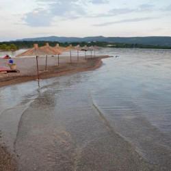 Пляж Куколина