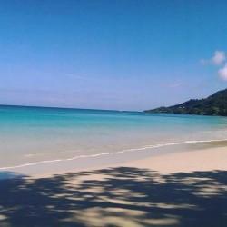 пляж Бо-Валлон