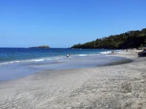 пляж Пераси