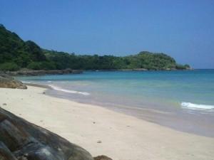 jungl beach