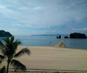 Остров Лангкави