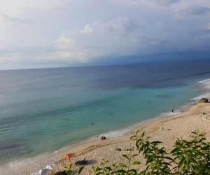 Секретные пляжи Бали