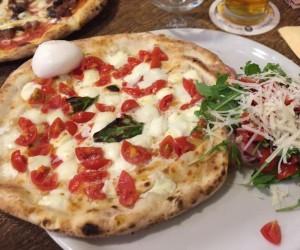 Где попробовать лучшую пиццу на Сицилии
