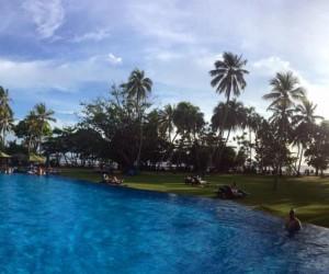 Первый раз на Шри-Ланку