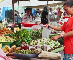 Лучшие продуктовые рынки Пхукета