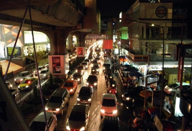 Отзыв об отдыхе в Бангкоке
