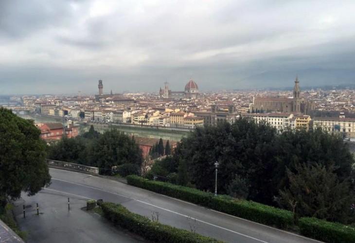 Как добраться из Рима в Неаполь