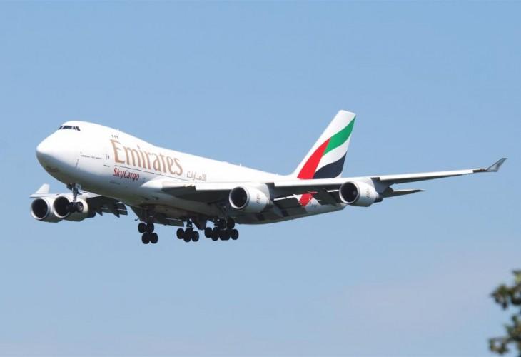 Emirates до 12 июля скидка до 10 %